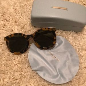Karen walker sunglasses brand new